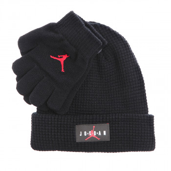 JAN JD JUMPMAN AIR BEANIE SET