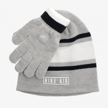 NIKE NAN NIKE AIR BEANIE SET