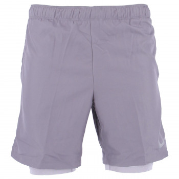 NIKE M NK CHLLGR 2IN1 SHORT 7IN