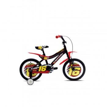 CAPRIOLO BMX 16