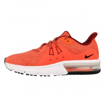 NIKE NIKE AIR MAX SEQUENT 3 (GS)