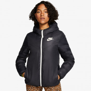 NIKE W NSW WR DWN FILL JKT REV