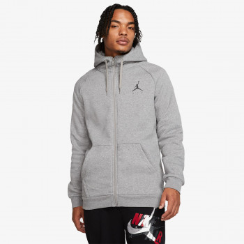NIKE M J JUMPMAN FLEECE FZ