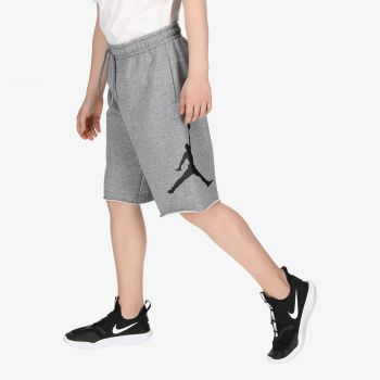 NIKE JDB JUMPMAN AIR FLEECE SHORT