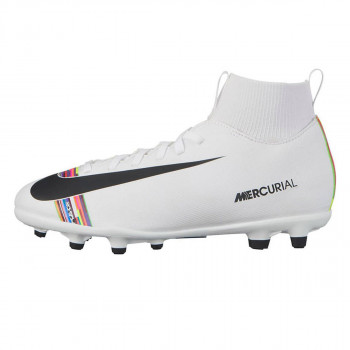NIKE JR SUPERFLY 6 CLUB CR7 FG/MG