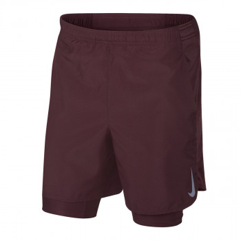 NIKE M NK CHLLGR SHORT 7IN 2IN1