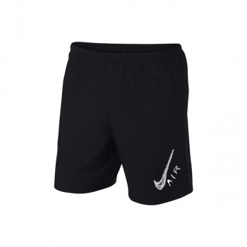 M NK RUN SHORT 7IN GX