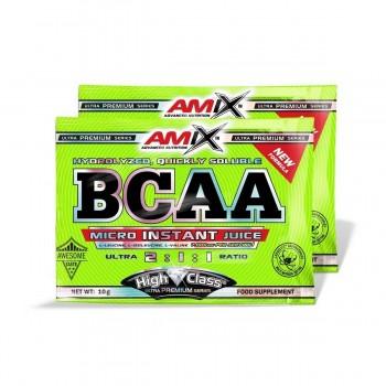 AMIX BCAA HIGH CLASS INSTANT 10G