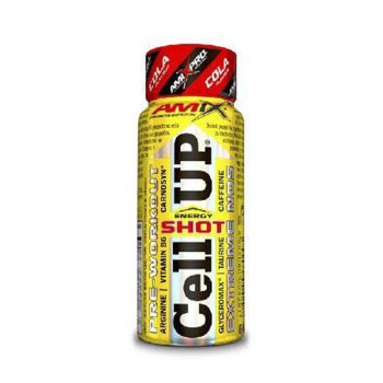 AMIX CellUp Shot 60ml cola