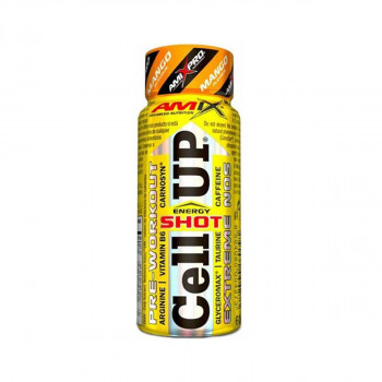 AMIX CellUp Shot 60ml mango