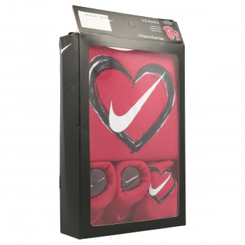 NIKE NHG BRUSH STROKE HEART