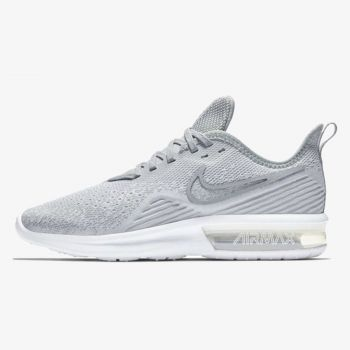 NIKE WMNS NIKE AIR MAX SEQUENT 4