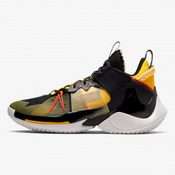 NIKE JORDAN WHY NOT ZER0.2 SE