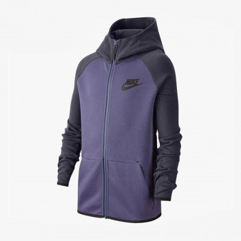 NIKE B NSW TCH FLC FZ ESSENTIALS