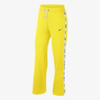 NIKE W NSW PANT LOGO TAPE POPPER