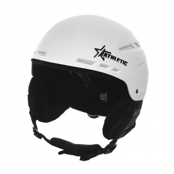 Atletic Kaciga Helmet93 White