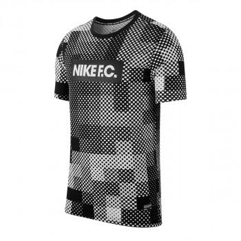 NIKE M NK FC TEE SSNL BLOCK