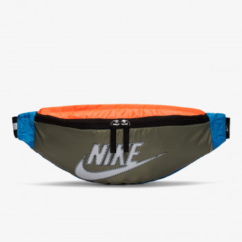 NIKE NK HERITAGE HIP PACK - JRSY CLTR