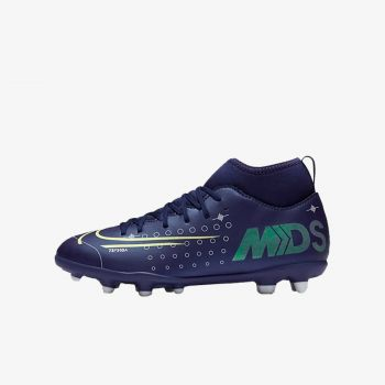 NIKE JR SUPERFLY 7 CLUB MDS FG/MG