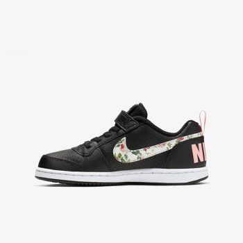NIKE NIKE COURT BOROUGH LOW VF GPV
