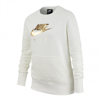 NIKE G NSW NIKE AIR FLC CREW