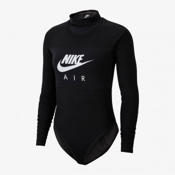NIKE W NSW AIR BODYSUIT LS MESH