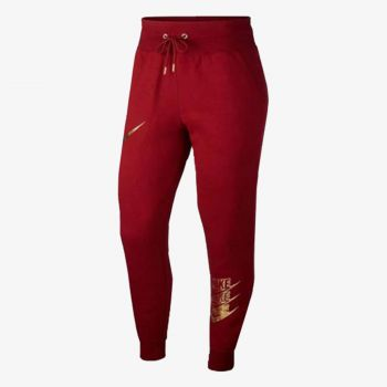 NIKE W NSW PANT BB SHINE