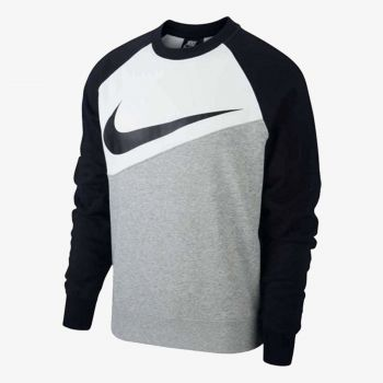 NIKE M NSW SWOOSH CREW FT