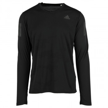 ADIDAS RS LS TEE M BLACK