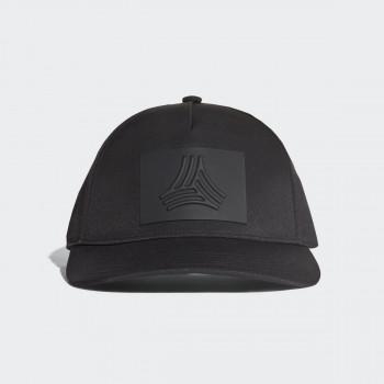 ADIDAS FS CAP BLACK/RAWGOL