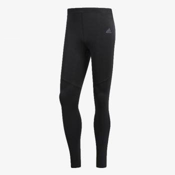 adidas RS LNG TIGHT M BLACK/BLACK