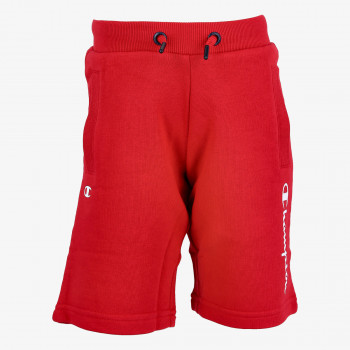 CHAMPION BOYS LOGO SHORTS