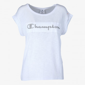 CHAMPION LADY SPARKLE T-SHIRT