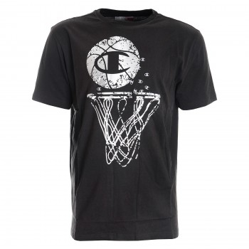 CHAMPION URBAN BASKET NET T-SHIRT