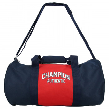 CHAMPION NY BARREL BAG