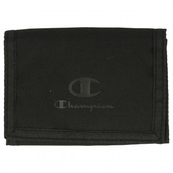 CHAMPION PRINTED WALLET