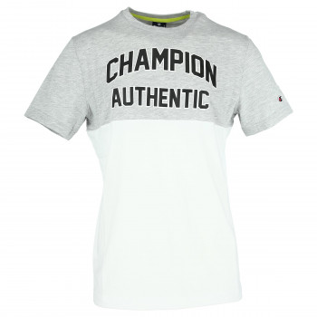 CHAMPION NY BLOCK T-SHIRT
