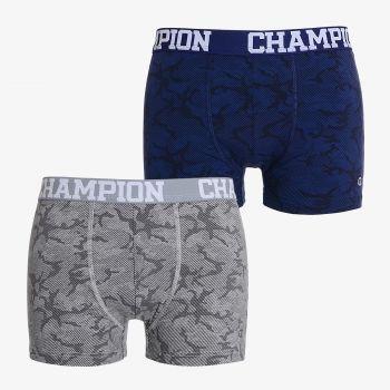 CHAMPION Camo Boxers
