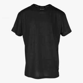 CHAMPION URBAN STRIPE  T-SHIRT