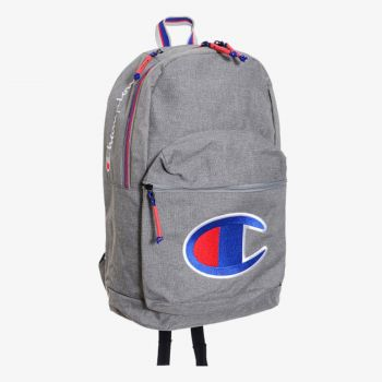 CHAMPION BIG LOGO BACKPACK