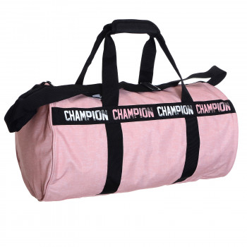 CHAMPION LADY TAPE BARREL BAG