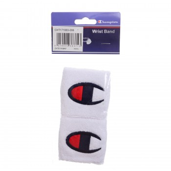 CHAMPION COTTON BASKET WRIST-BAND M