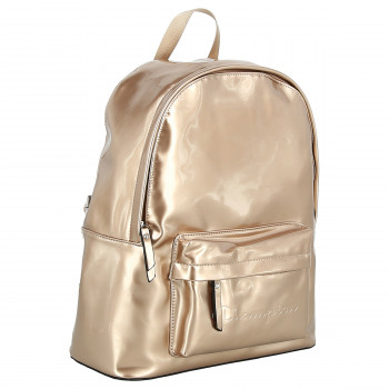 CHAMPION LADY PATENT BACKPACK