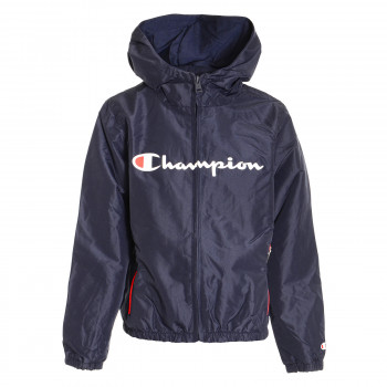 CHAMPION URBAN LOGO JACKET