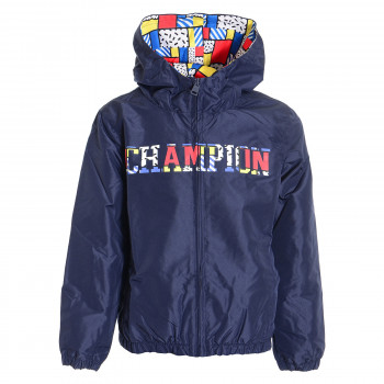 CHAMPION SQUARE JACKET