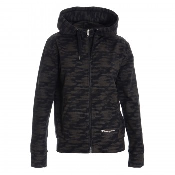 CHAMPION ELEMENT LADY FULL ZIP HOODY