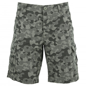 CHAMPION PRINTED CARGO SHORT PANTS