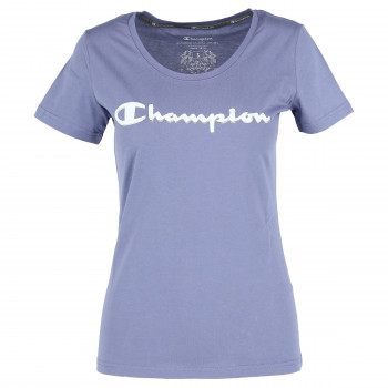CHAMPION LADY BASIC T-SHIRT