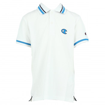 CHAMPION LOGO POLO T-SHIRT
