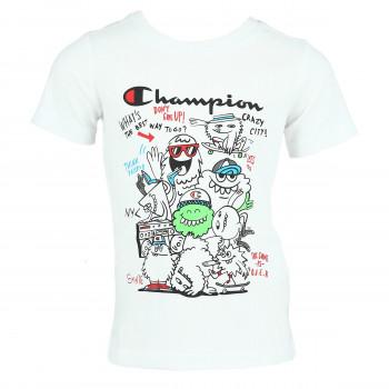 CHAMPION MONSTER T-SHIRT